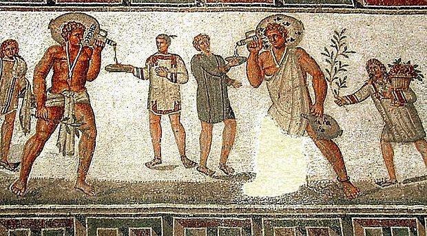 Romalıların Kökeni, Dili ve Dini Nedir?