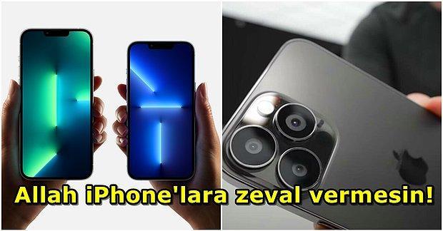 Bu iPhone'ları Pamuklara Sarmalı! iPhone 13'ün Türkiye'deki Ekran ve Batarya Değişim Ücretleri Açıklandı