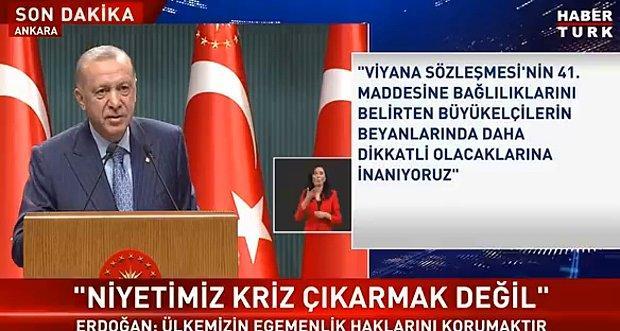 Cumhurbaşkanı Erdoğan: '76 Vilayette Üniversite Varken, Şimdi 207 Vilayette Üniversitemiz Var'