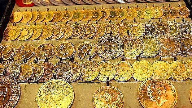 26 Ekim Canlı Altın Fiyatları: Kapalıçarşı Kuyumcu Gram ve Çeyrek Altın Ne Kadar Oldu?