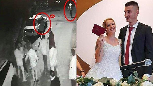 Düğün Sonrası Eğlencede 'Neden Sormadan Hesap Ödedin' Kavgası: Damat Bacağından Vuruldu
