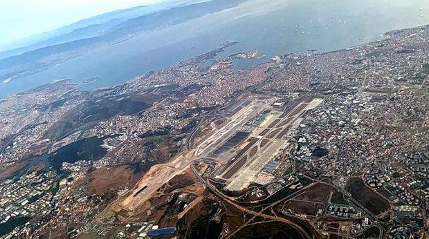 13 Yıllık Çile: Sabiha Gökçen Havalimanı'ndaki İkinci Pist Ne Zaman Bitecek?