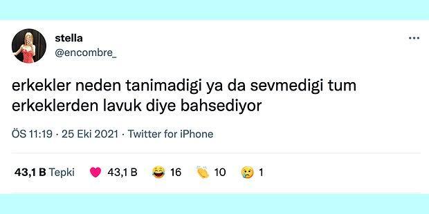 Lavuk Kelimesinin Kökeninden Kuzenin Kumbara Notlarına Son 24 Saatin Viral Tweetleri