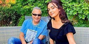 ''Mehmet Ali Erbil'in Tacizine Uğradım'' Diyen Ece Ronay'dan Manidar Paylaşım!