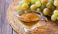 Üzüm Sirkesinin Faydaları Nelerdir? Üzüm Sirkesinin Besin Değerleri Nedir?