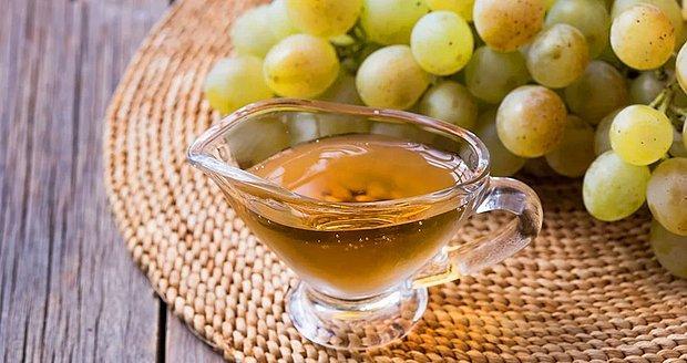 Üzüm Sirkesinin Faydaları Nedir? Üzüm Sirkesinin Besin Değerleri Nedir?