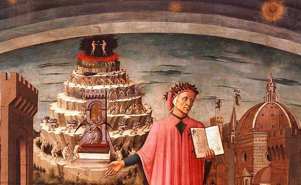 Dante Alighieri Kimdir? Dante'nin Hayatı, Ölümü ve Eserleri...