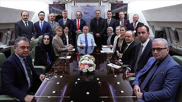 Erdoğan'dan Kavala Açıklaması: 'AİHM'inkini de Konsey'inkini de Dinleriz'
