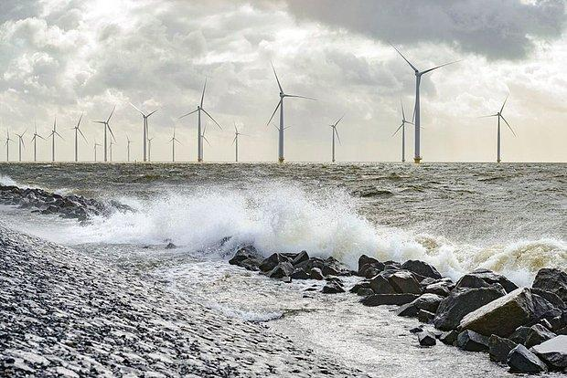 Deniz Beklenenden Daha Hızlı Yükseliyor: Hollanda Sular Altında Kalabilir