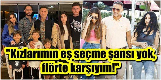 Türkücü İzzet Yıldızhan, Kızlarının Eş Seçme ve Flört Etme Şansının Olmadığını Söyleyince Tartışma Yarattı!