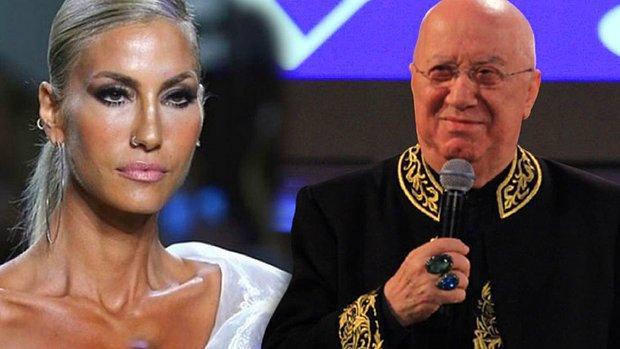 Çağla Şıkel'den Best Model Açıklaması Geldi!