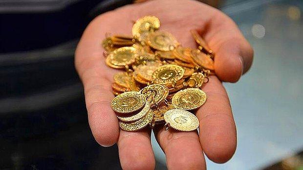27 Ekim Kapalıçarşı Altın Fiyatları Son Durum: Gram Altın Ne Kadar Oldu? İşte Gram, Çeyrek, Yarım ve Tam Altın