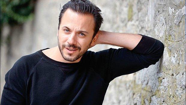 Oyuncu Serkan Altunorak'tan Sevenlerini Üzen Haber!