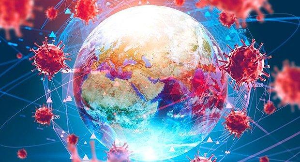27 Ekim Koronavirüs Tablosu Açıklandı! İşte Güncel Vaka Sayısı…