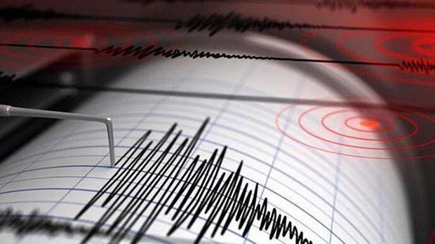 Konya'da Gece Saatlerinde Korkutan Deprem: AFAD ve Kandilli Rasathanesi Son Depremler Sayfası...