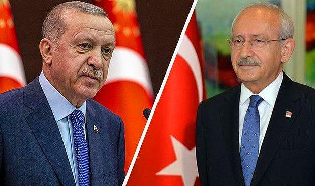 Cumhurbaşkanı Erdoğan'dan İkinci 'Siyasi Cinayetler' Dilekçesi