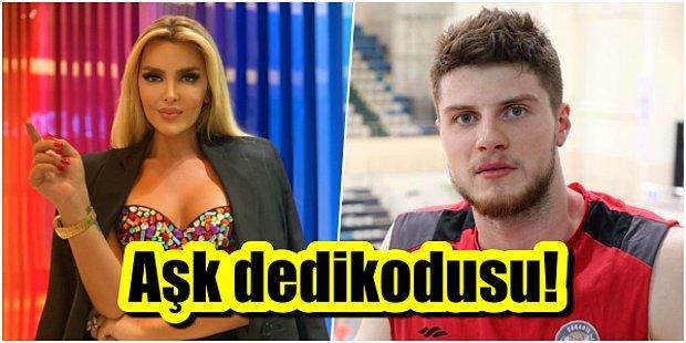 Selin Ciğerci ile Aşk Yaşadığı İddia Edilen Fenerbahçeli Basketbolcu Metecan James Birsen'den İlk Açıklama!