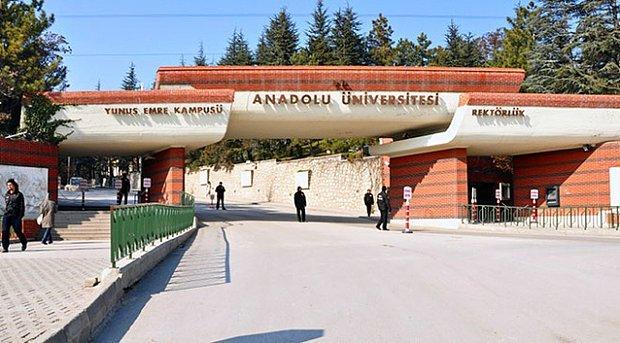 Anadolu Üniversitesi Açıköğretim Sınav Tarihleri Belli Oldu! AÖF Sınavları Yüz Yüze mi Olacak?