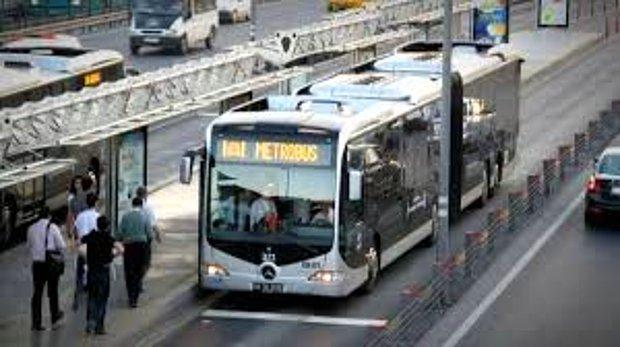 İstanbul'da Yarın Toplu Taşıma Ücretsiz mi? 29 Ekim'de Metrobüs, Metro ve Otobüs Ücretsiz Mi Olacak?