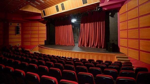 Valilik 'Testis' Kelimesi Nedeniyle Tiyatro Oyununu İptal Etmiş