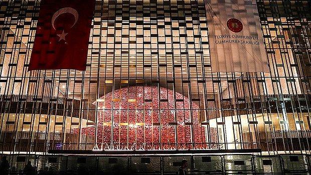 Atatürk Kültür Merkezi 29 Ekim Cumhuriyet Bayramı'nda Yeniden Açılıyor!