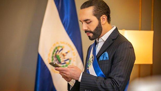 420 Bitcoin Daha Aldıklarını Duyuran El Salvador Devlet Başkanı: 'Şimdiden Kâr Ettik'